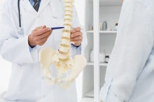 Why Does Your Spine Become Misaligned