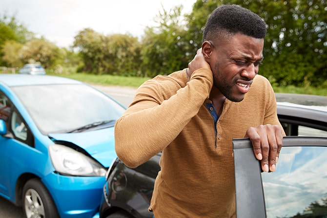 Car Accident Injury Treatment in New Haven & Fort Wayne
