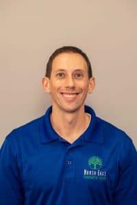 Dr. Adam Osenga Chiropractor Profile Picture Fort Wayne